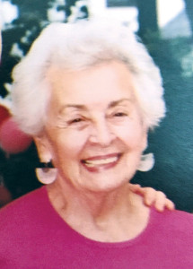 Barbara Mason Wilson