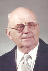 Henry F. Moisa