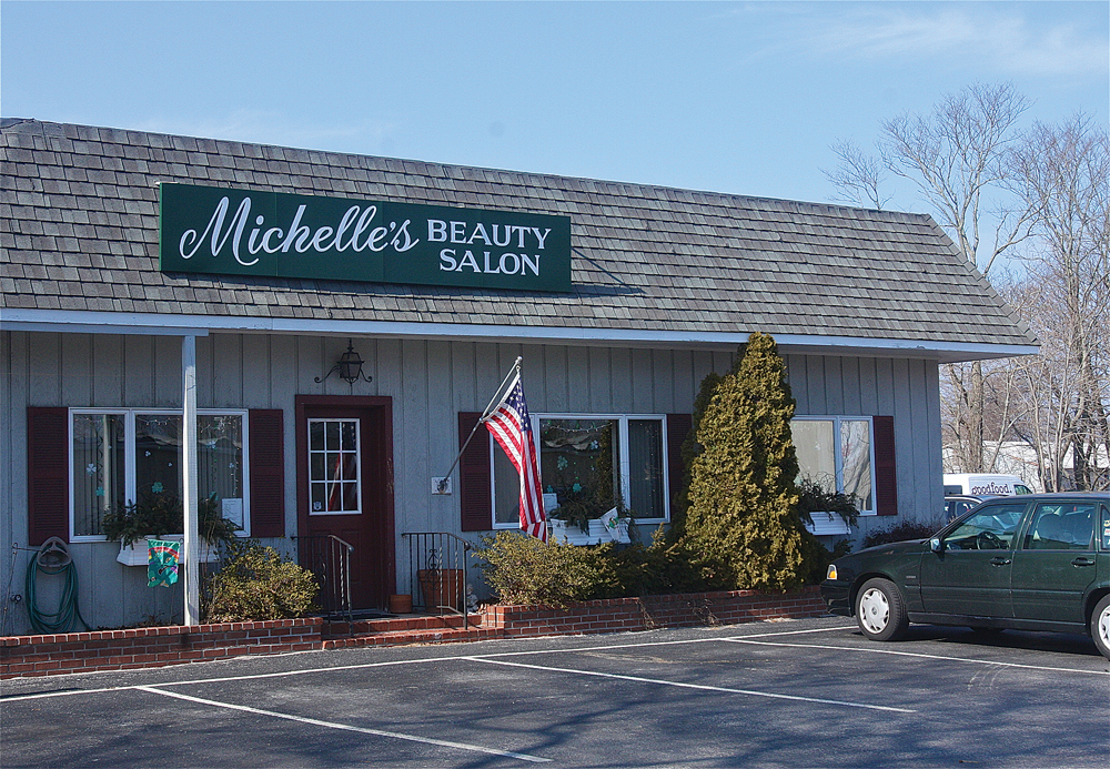 Michelle Becker owned Michelle's Beauty Salon on Pike Street at the time of her death. She was also a past president of the local Chamber of Commerce.