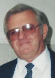 """Frank R. """"Bob"""" Kruszeski"""