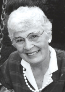 Lorna E. Tuthill