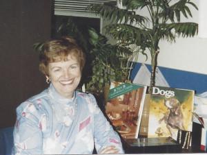 Joan Helen Scott
