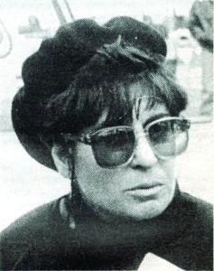 Linda Livni