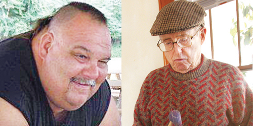 Editorial Mourning Two Men Whose Lives Touched Many