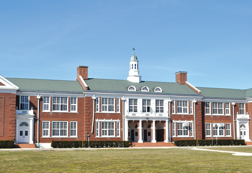 Mattituck High School