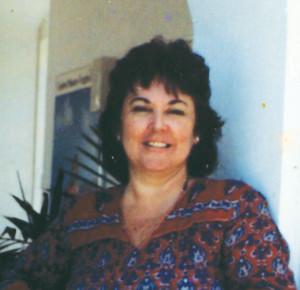 Anne Cecilia Hurley