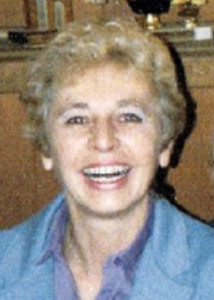 Marghretta Ehrenson