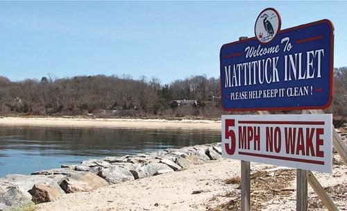 Mattituck Inlet