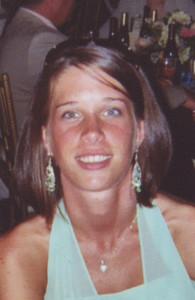 Megan Michelle Roache