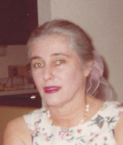 Carol Joan Johnson