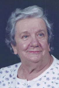 Caroline Veronica Dobek