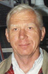 Donald E. Ritter