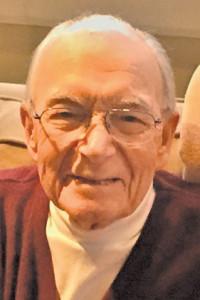 Roy E. DeMeo