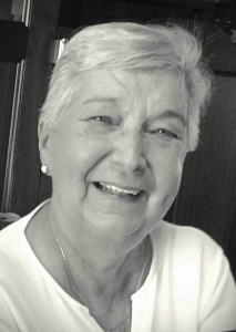 Judy Marshall
