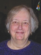 Grace. G. Kaufmann