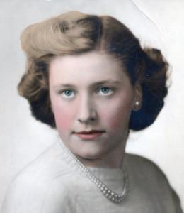 Yvonne Kiefert