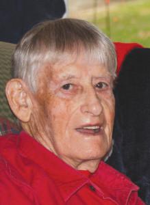 William Walter Wetmore Sr.