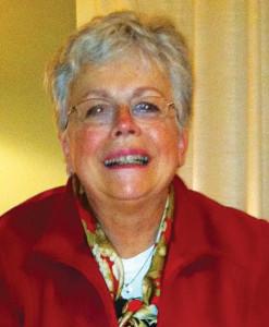 Trudy Jean Balducci