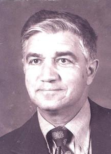 George P. Chimenti