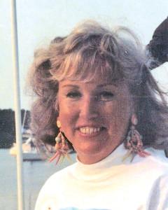 Joan Sharot Sinramm