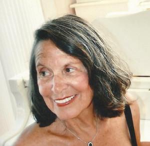 Jane Paris Sweeney