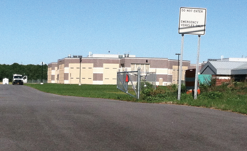 Guest Spot: Suffolk must reverse course on jail project