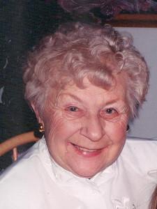 Helen Lessard Raynor