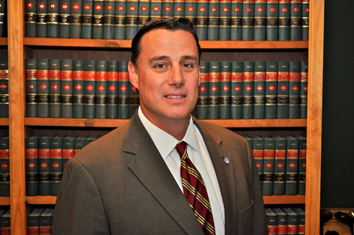 GOP taps New Suffolk attorney for Assembly race; controversy over Riverhead Dems' choice