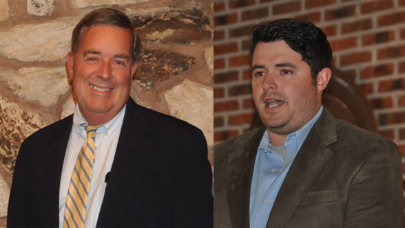 Town Trustee endorsements