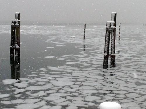 CYNDI MURRAY PHOTO | Greenport Harbor.
