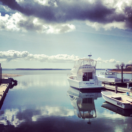 Photo of the day southold at its best suffolk times for Southold fish market