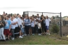 Longwood kids celebrate Day of Peace