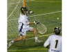 Shoreham-Wading River vs. Garden City boys lacrosse championship