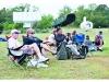 Bluegrass Music Festival at Big Duck Ranch
