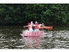 Second Annual Riverhead Cardboard Boat Race