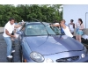 Car wash to benefit Michael Hubbard