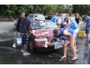 Car wash to benefit Michael Hubbard