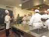 Culinary students deliver prime time dishes