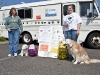 Dog wash benefits shelter, dog park efforts