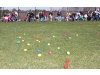 Riverhead Town's annual egg hunt
