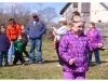 Egg hunt at the Big Duck Ranch