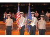 Flag Day at Pulaski Street School