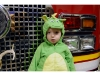 Jamesport Fire Department Halloween Parade