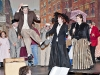 'Hello Dolly' dress rehearsal