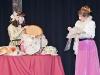 'Hello Dolly' dress rehearsal