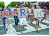 Riverhead Homecoming Parade