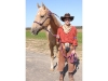 Horse and Scarecrow Festival at Hallockville Museum Farm