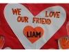 Walk for Liam