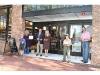 Love Lane Market hosts its grand opening