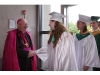 Bishop McGann-Mercy High School Graduation